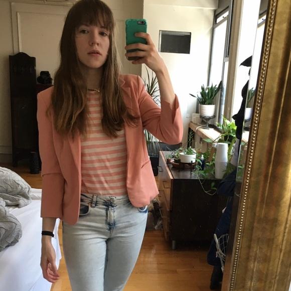 Forever 21 Jackets & Blazers - Millenial pink blazer